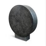 (2011) Ròdol de conformacions.Barnils-Rubio - Wood and stone - 136x120.5x30